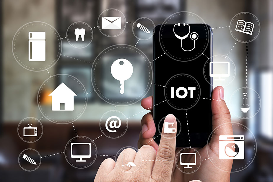 Marketing IoT Solutions